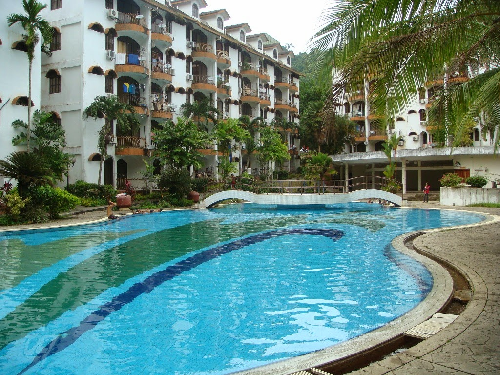 Nany Apartment Homestay, Langkawi