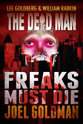 Freaks Must Die
