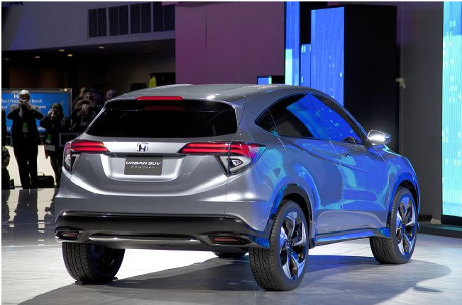 ... honda has a position of pride it is honda motors that upset the suv