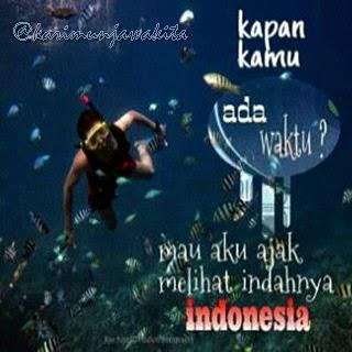 dp bbm wisata indonesia