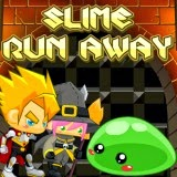 Slime Run Away | Juegos15.com