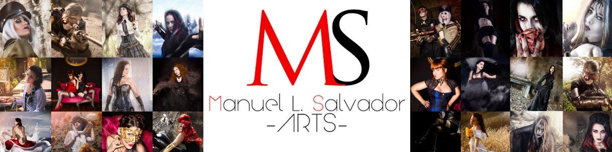 Manuel L. Salvador Arts