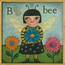 Queen Bee...that's me!