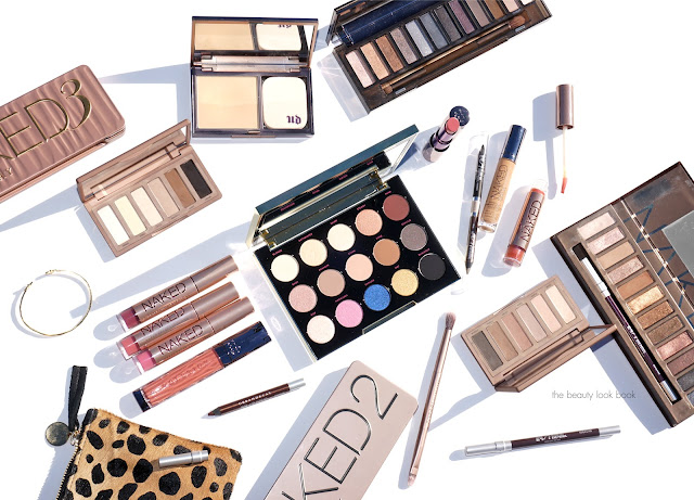 Urban Decay Nordstrom The Beauty Look Book