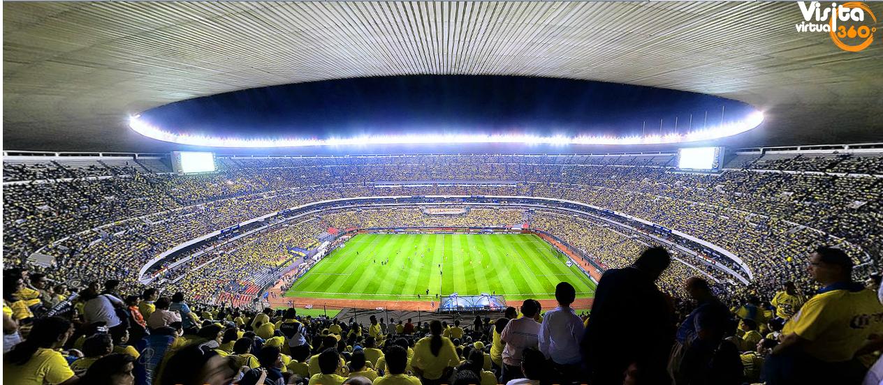 Estadios mas importantes de Latinoamerica