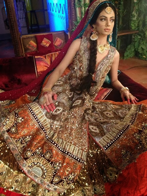 Bridal Dresses Collection 2013-2014 | Erum Khan Bridal Dresses Collection 2013-2014 For Bridal By Fashion She9