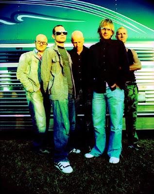 Delirious Band