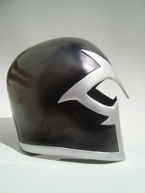 raul tumba magneto helmet xmen first class for sale