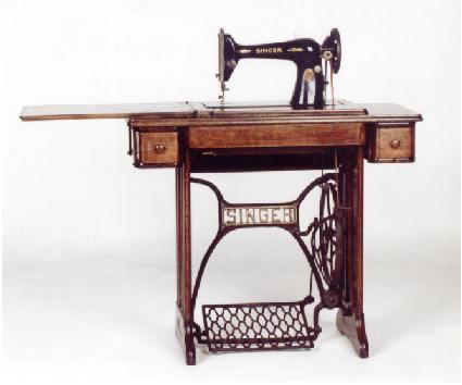 decora tu hogar c mo restaurar una m quina de coser