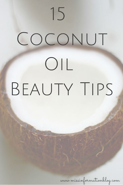 Most Popular Uses for Coconut Oil
