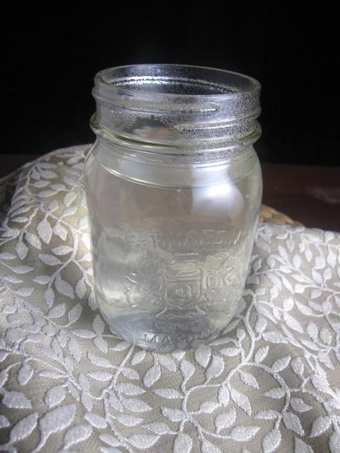 """Apple Cider Vinegar """"Tea"""""""