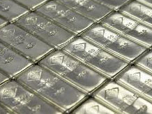 India Silver Demand Slips
