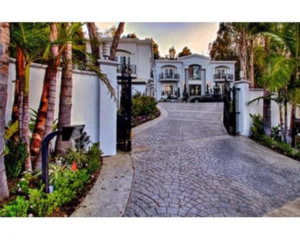 Manny Pacquiao Beli Rumah Super Mewah Milik Rapper P.Diddy di Beverly Hills