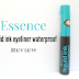 Essence Liquid Ink Eyeliner Waterproof - Review
