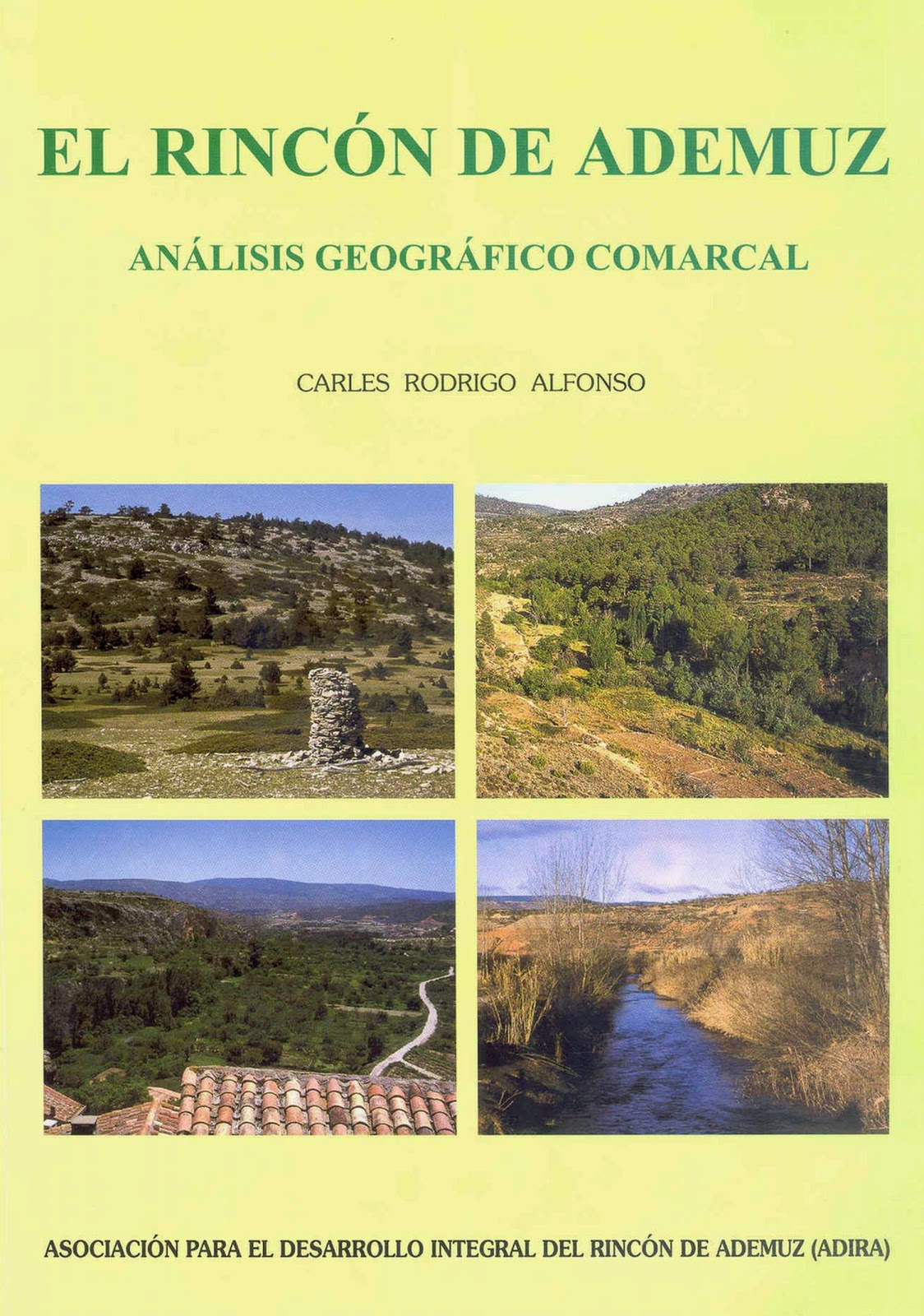 rincon-ademuz-analisis-geografico-comarcal
