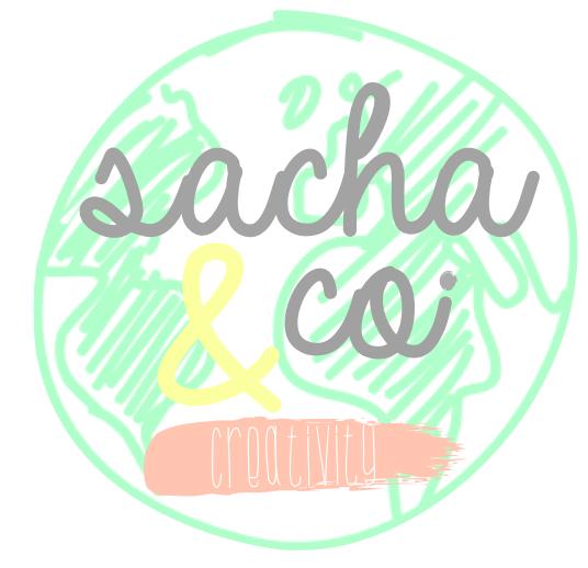 sacha&co