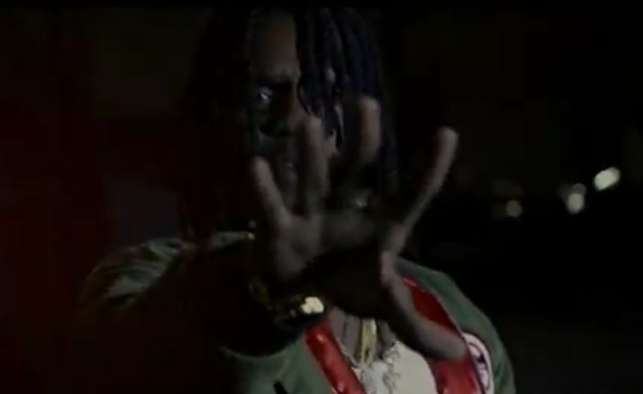 Chief Keef - Where Ya At (Freestyle) [Vídeo]