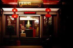 Tjiang Residence Eksterior