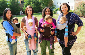 Baby Carriers for all Mom