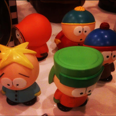 southpark toy