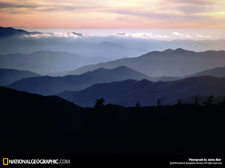 Great Smoky Mountains Wallpaper