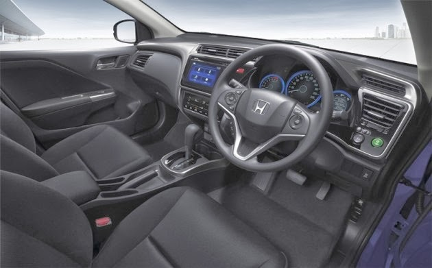 Not For Us In North America Its Basically A 4dr Honda FIT Jazz