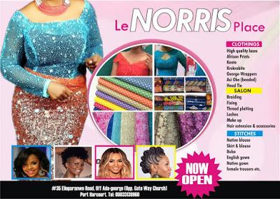 LE NORRIS