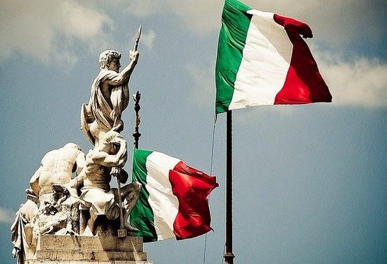 Воссоединение Италии