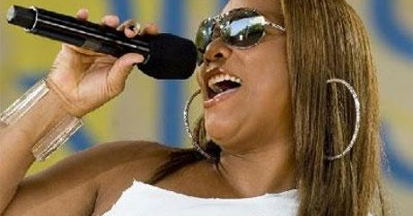 Matchless Queen latifah nu video