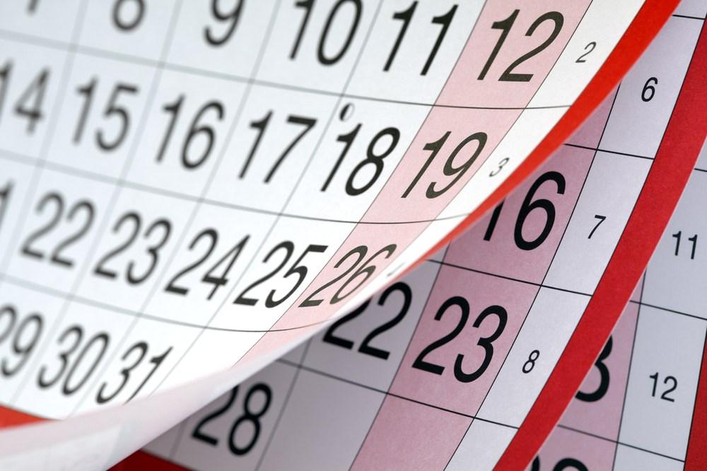 Calendario Apertura 2018