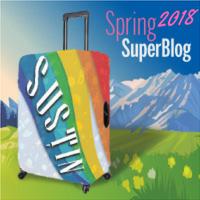 A inceput Spring SuperBlog 2018!
