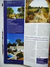 Italia! magazine- Oct. 2014