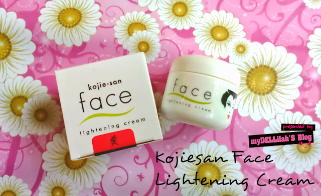 Kojiesan Face Lightening Cream