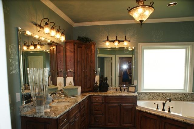 Blog Dream Home Master Bath