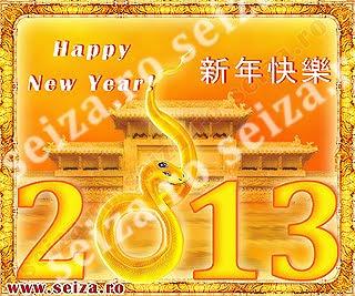 Tarjetas electrónicas para el Año Nuevo Chino