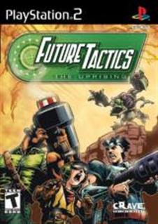 Torrent Super Compactado Future Tactics The Uprising PS2