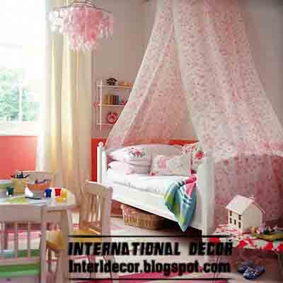 Room for girls+ +women+5 Amazing room for Girls Decor Ideas