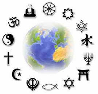7  Agama Dengan Penganut Terbanyak Di Dunia
