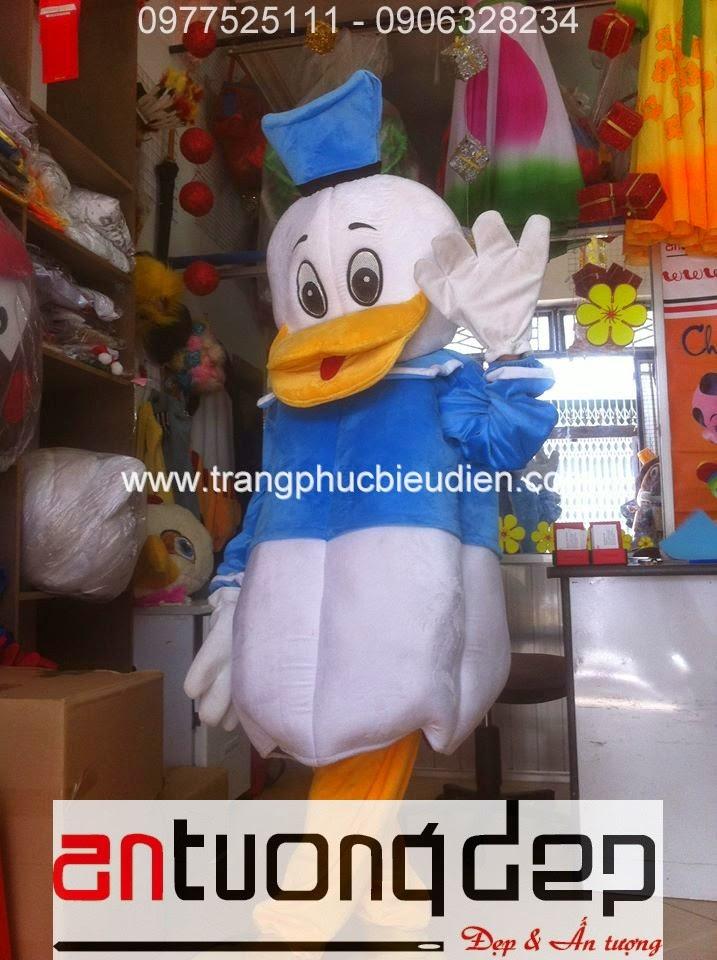 may bán mascot rẻ nhất hcm