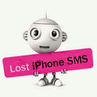 recover deleted text messages from iphone