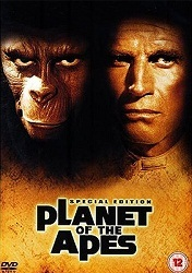 Hành Tinh Loài Vượn 1 - Planet Of The Apes 1