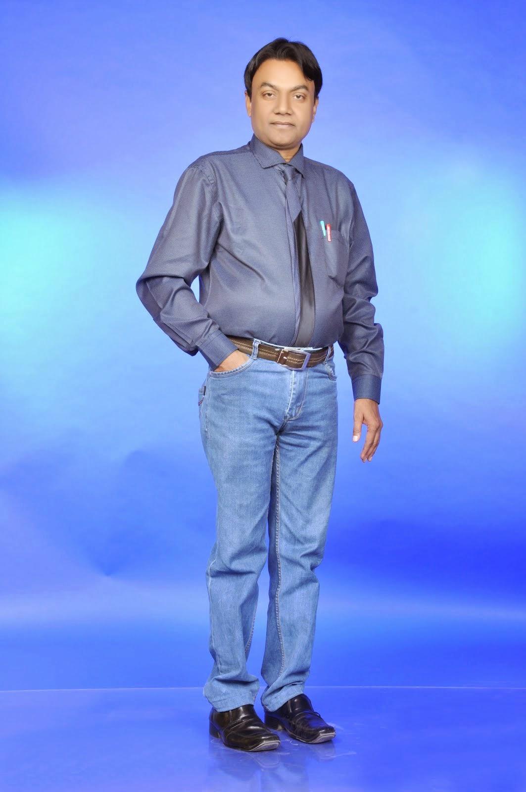Rajkumar Soni