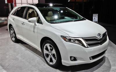Harga Terbaru Mobil Toyota 2014