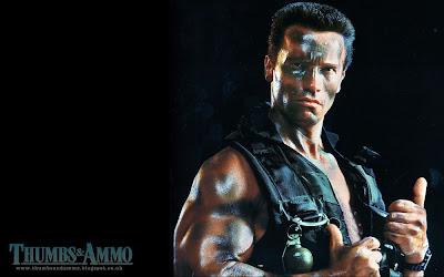 Arnold Schwarzie