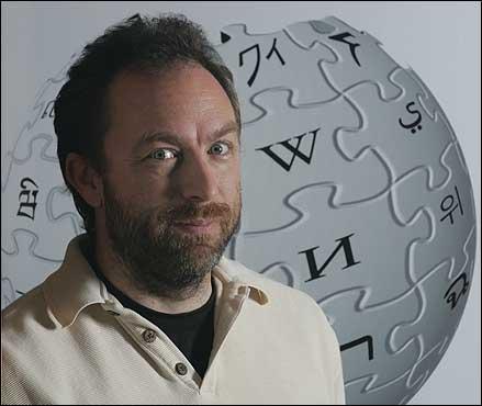 jimmy wales defiende la internet. de la ley sopa que quiere asaltar la internet y espiar a todos