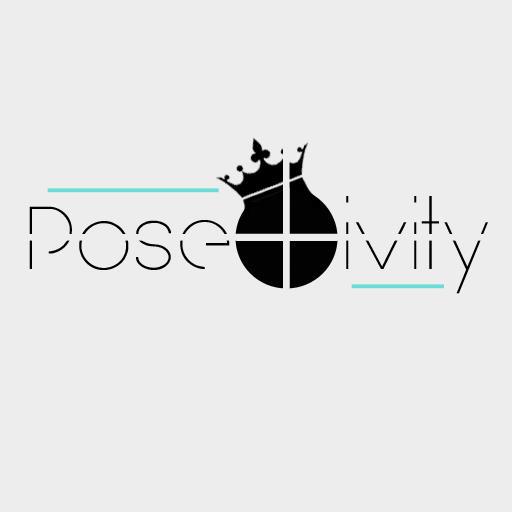 .[ pose+ivity ].