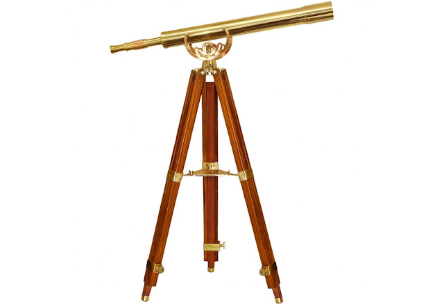 Anchormaster Telescope