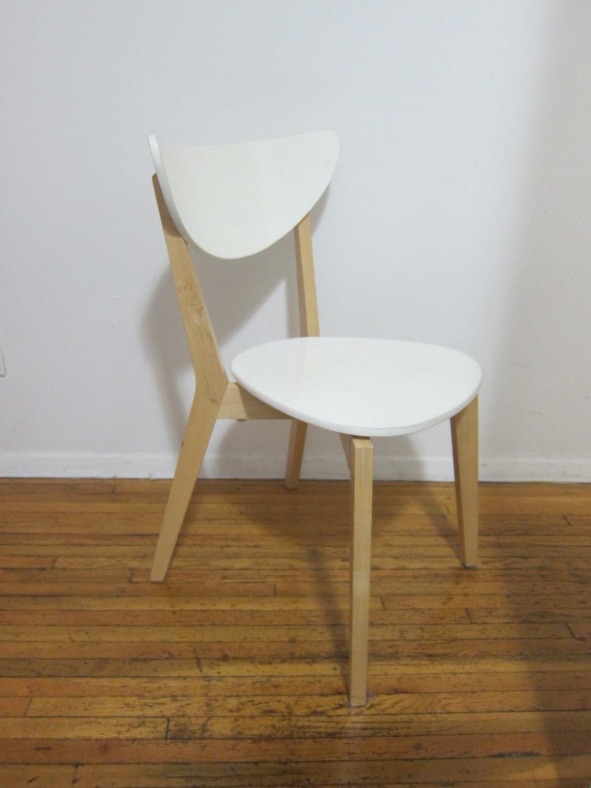 IKEA NORDMYRA Chair white birch 20 My Apartment Stuff : IMG4964 from myapartmentstuff.blogspot.com size 1200 x 1600 jpeg 137kB