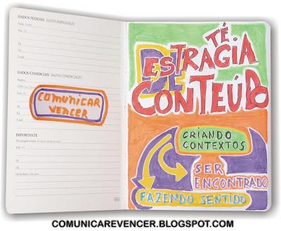 Estratégia de conteúdo e tráfego para seu blog e site
