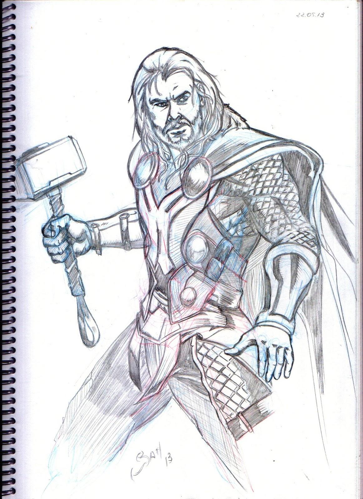 Thor+by+Sandro+Costa.JPG